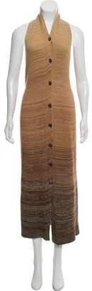 Missoni Wool Striped Dress