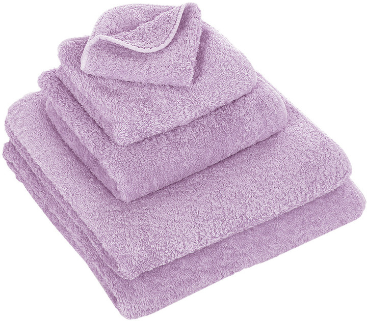 Abyss & Super Pile Egyptian Cotton Towel - 430 - Face Towel