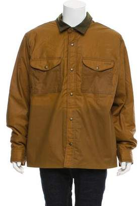 Filson Insulated Jac-Shirt Coat