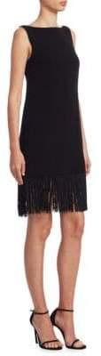 Elizabeth and James Ekon Fringe Dress