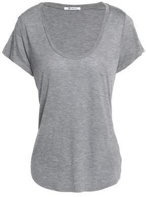 Alexander Wang Modal-Jersey T-Shirt
