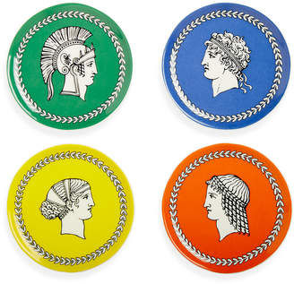 Jonathan Adler Grand Tour Coasters