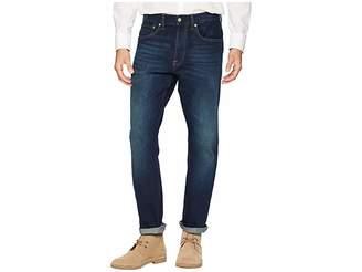 Calvin Klein Jeans CKJ 035 Straight Jeans in Houston Dark Tint