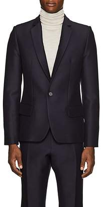 Martin Grant Men's Wool-Silk Cady One-Button Sportcoat