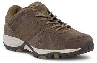 Pacific Trail Basin Suede Hiking Shoe