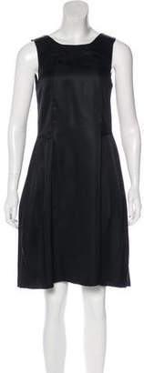Marni Sleeveless Knee-Length Dress