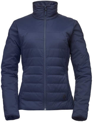 Black Diamond Women's First Light Jacket from Eastern Mountain Sports