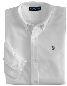Oxford Blake Shirt