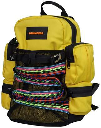 DSQUARED2 Backpacks & Bum bags