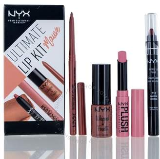 Nyx / Ultimate Lip Kit Mauve