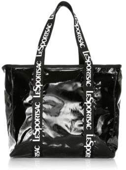 Le Sport Sac Candace North South Tote