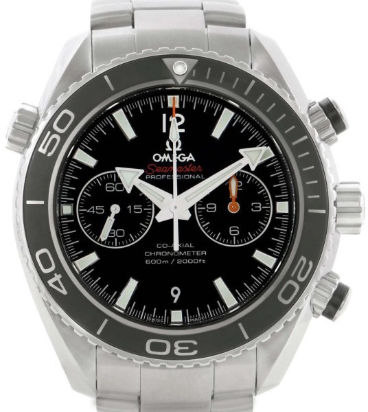 Omega Omega Seamaster 232.30.46.51.01.001 Planet Ocean 600M Mens Watch