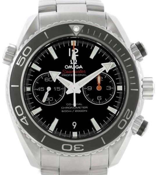 OmegaOmega Seamaster 232.30.46.51.01.001 Planet Ocean 600M Mens Watch