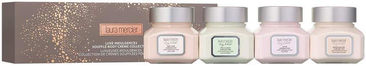Laura Mercier Luxe Indulgences Soufflé Body Crème Collection