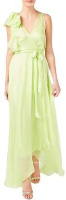 Temperley London Lullaby V-Neck Dress