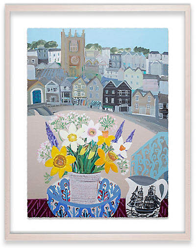 Daffodils and Pots - Emma Williams - 26