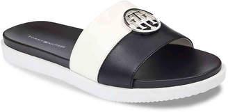 Tommy Hilfiger Souli Slide Sandal - Women's