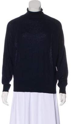 Vince Cashmere Turtle Neck Sweater