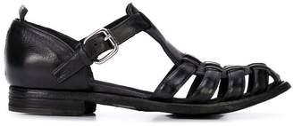 Officine Creative ballerina sandals