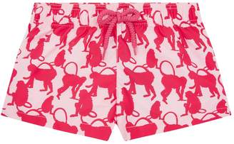 Vilebrequin Monkey Swim Shorts