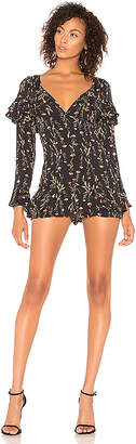 LIKELY Amira Romper
