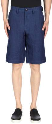 Blue Blue Japan Bermudas