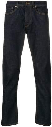 Mauro Grifoni classic slim-fit jeans