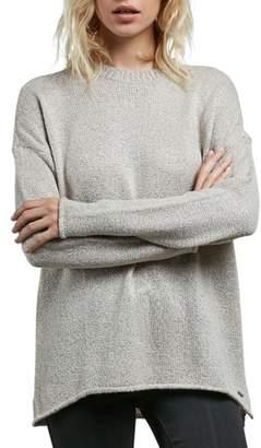 Volcom Yarn Moji Sweater
