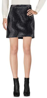 Versace (ヴェルサーチ) - VERSACE JEANS COUTURE ミニスカート