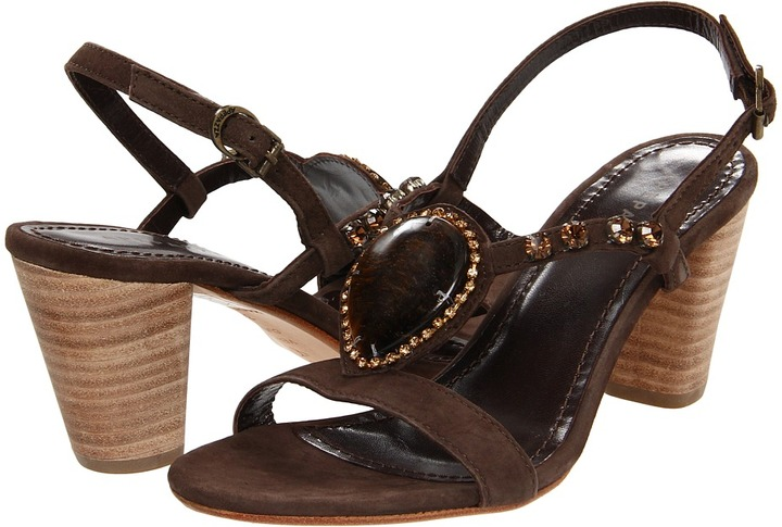 Apepazza Yvette (Tmoro) - Footwear