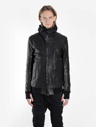 Boris Bidjan Saberi Leather Jackets