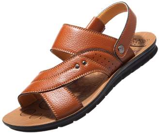 950694a6e02e60 at Amazon Canada · Keplia Cool Skidproof Lightweight Sandles Men Summer  Sandals
