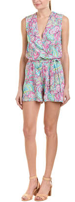 Melly M Romper