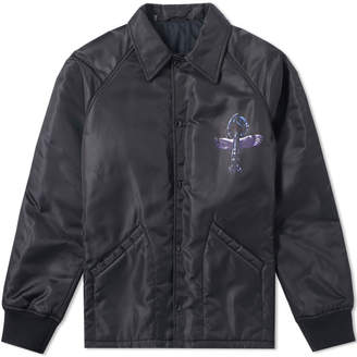 Lanvin Lobster Coach Jacket