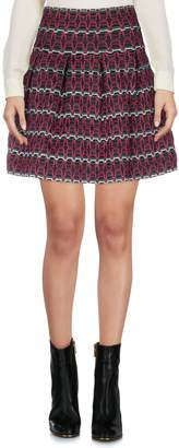 Lm Lulu Mini skirts - Item 35295450IT