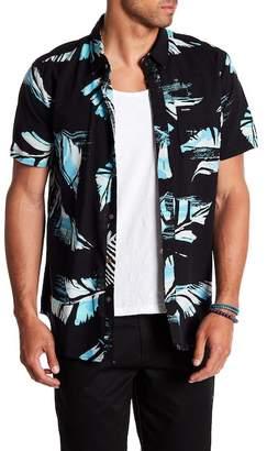 Volcom Resin Leaf Shirt