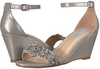 Betsey Johnson Blue by Taryn Women's Shoes