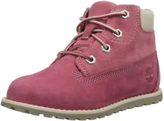 Timberland Kid's Pokey Pine Chukka Boots