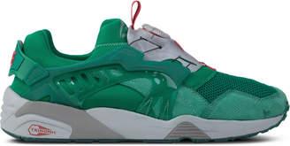Puma Ultra Marine High Rise Flame SC Disc x Trinomic x ALIFE Sneakers