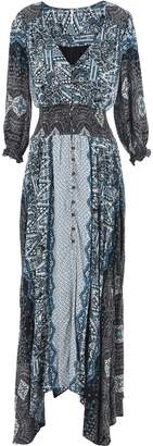 Free People Long dresses - Item 34871072MO