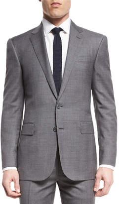 Ralph Lauren Men's Anthony Two-Piece Sharkskin Suit