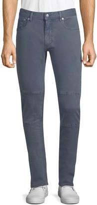 Belstaff Classic Straight Fit Jeans