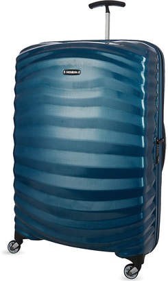 Samsonite Lite-Shock spinner 81 four-wheel suitcase