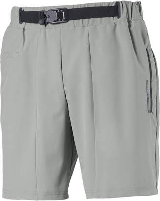 Porsche Design Mens Woven Shorts