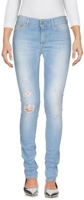 Dondup Denim pants - Item 42554022CO