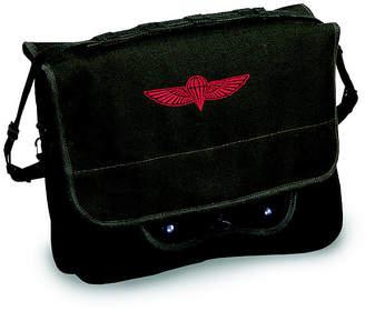 STANSPORT Stansport Paratrooper Shoulder Messenger Bag