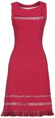 Alaia Short dresses - Item 34866466SU