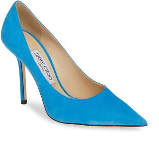 Jimmy Choo (ジミー チュウ) - Jimmy Choo Love Pointy Toe Pump