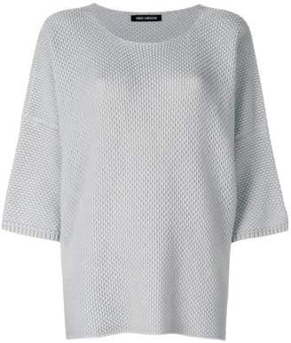 Iris von Arnim knitted sweater