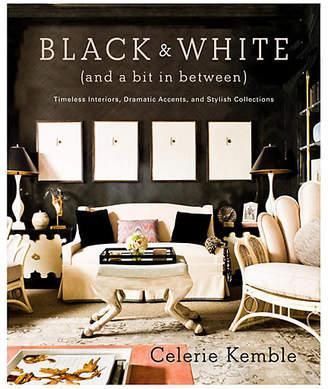 Penguin Random House Black and White